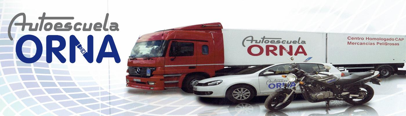 Autoescuela Orna
